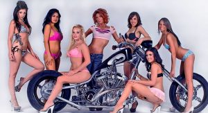 Bazooka's Showgirls
