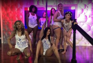 Blue Diamond Gentlemen's Club