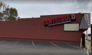 Centerfold Lounge Detroit