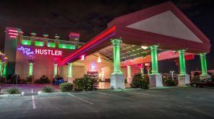 Larry Flynt's Hustler Club - Las Vegas
