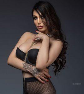 ImLive nude stripper