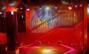 PT's Showclub Louisville