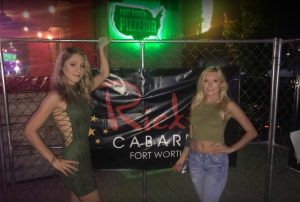 Ricks Cabaret Fort Worth