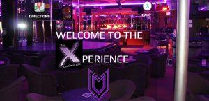 The X Gentlemen's Club