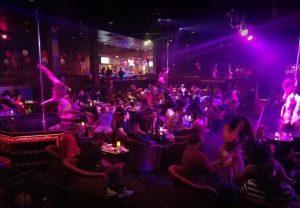 Cabaret East