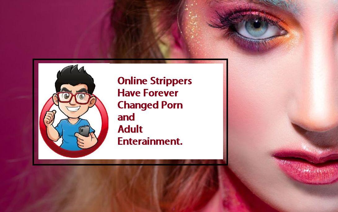 Online Strippers